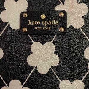 Kate Spade Zippered Bag